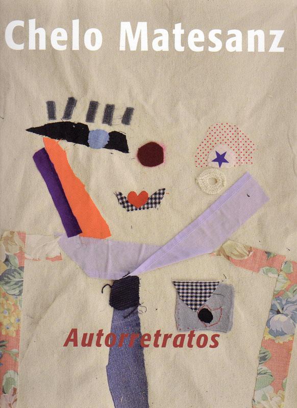 Autorretratos, CASYC, Santander, 2009