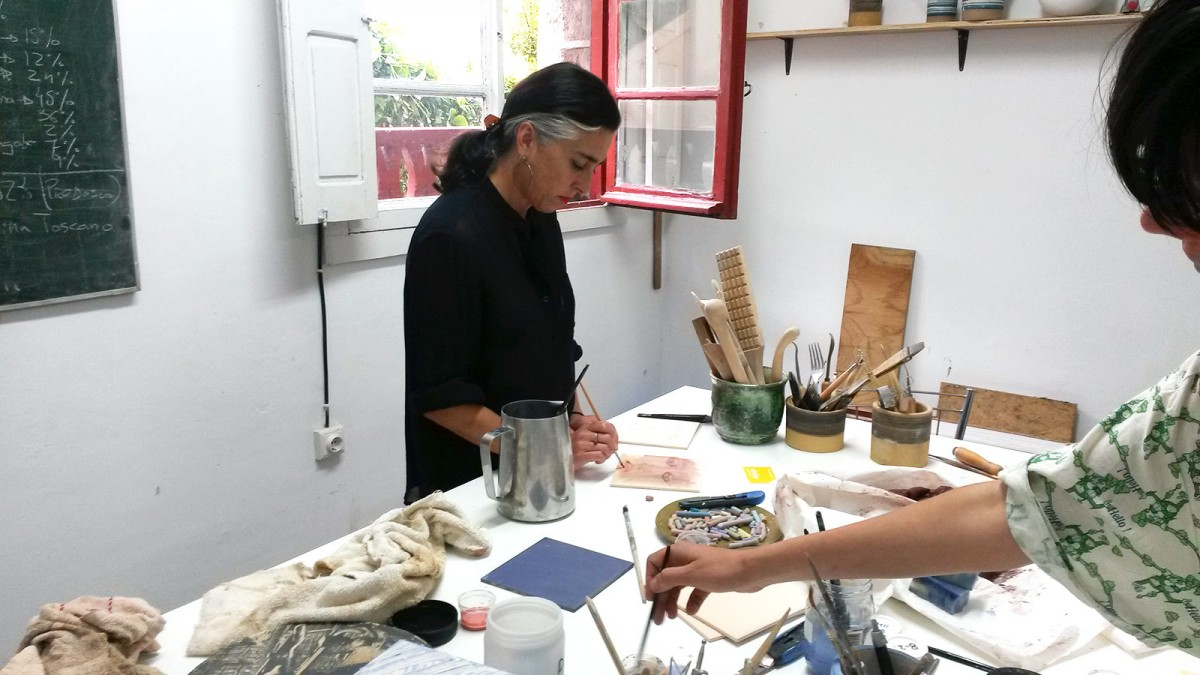 Chelo Matesanz artista 10