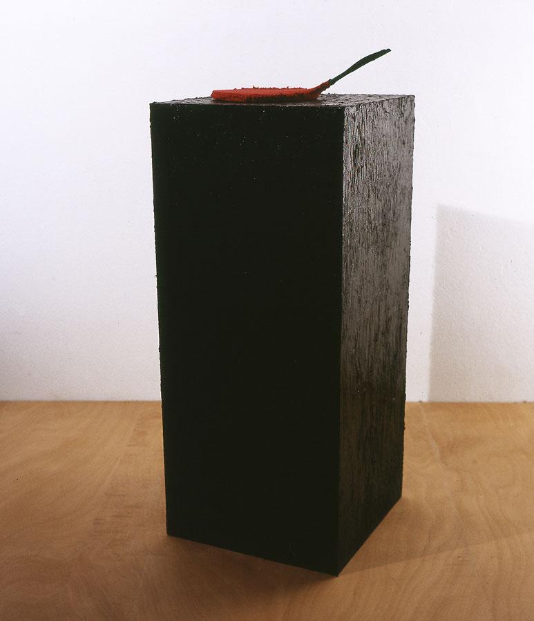 Escultura Rosmi de 1993
