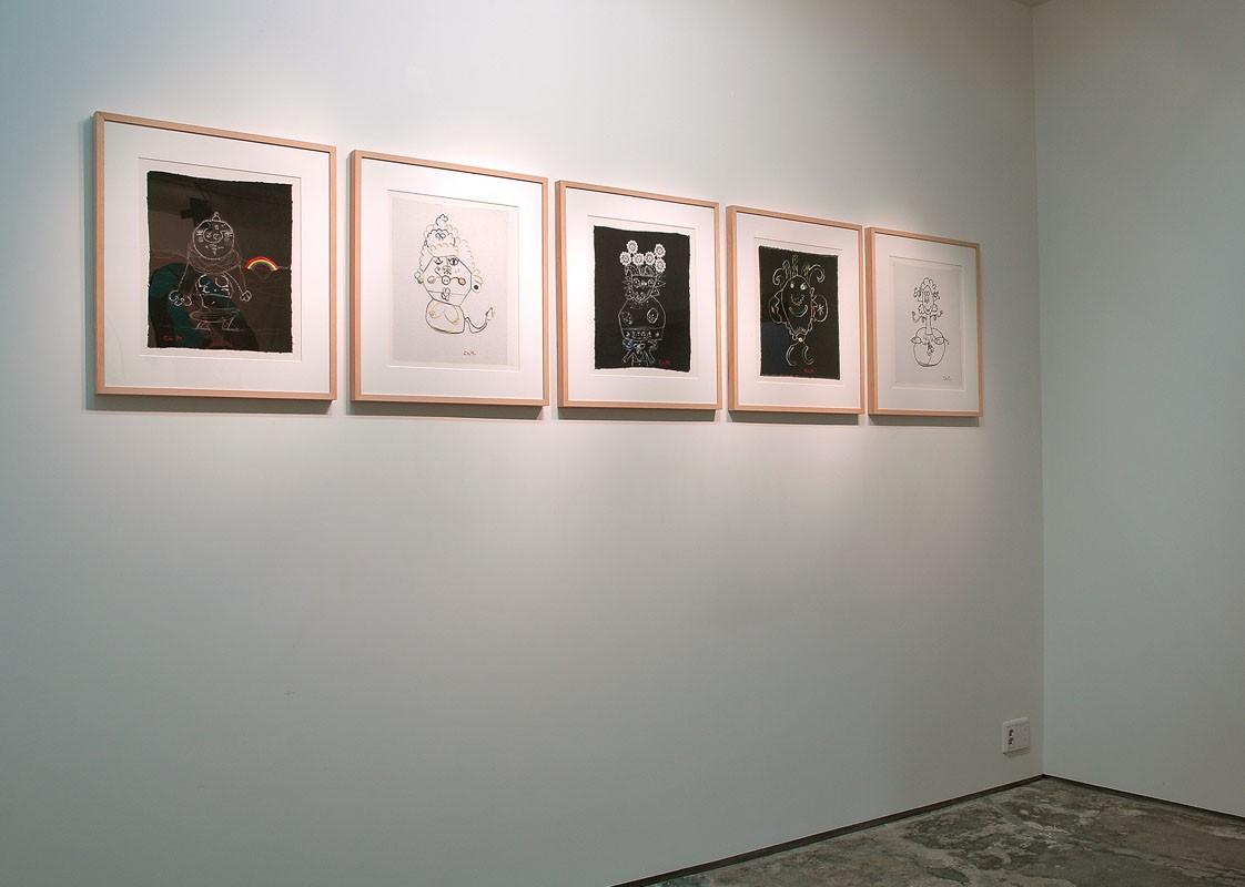 Galería Ad Hoc. Vigo